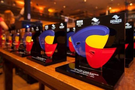 Núcleo Experimental tem quinze indicações ao Prêmio São Paulo!